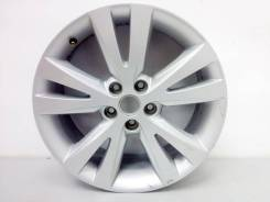 Диски колесные. Chevrolet Captiva, C140 Двигатели: A22DMH, A24XE, A30XH, LE5, LF1