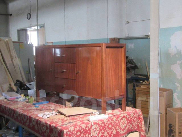 Изготовление столярной мебели из ценных пород дерева