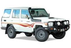 Шноркель. Toyota Land Cruiser Двигатели: 1HZ, 1HZZ, 1VDFTV. Под заказ