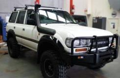 Шноркель. Toyota Land Cruiser Lexus LX450 Двигатели: 1FZFE, 3FE. Под заказ