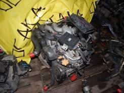 Двигатель SUBARU EJ204 C425003