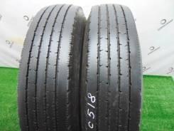 Bridgestone R200. Летние, 30%, 2 шт