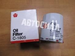 Фильтр масляный C1805 SAKURA (352)