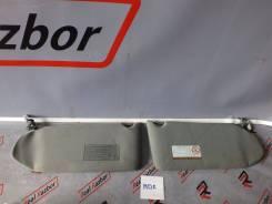 Козырек солнцезащитный. Honda MDX, YD1 Двигатель J35A