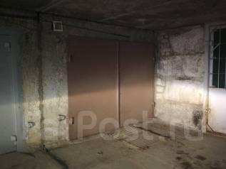 Гаражи кооперативные. улица Шилкинская 16, р-н Третья рабочая, 37кв.м., электричество, подвал. Вид снаружи