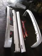 Обвес кузова аэродинамический. Honda Odyssey, RA6, RA7