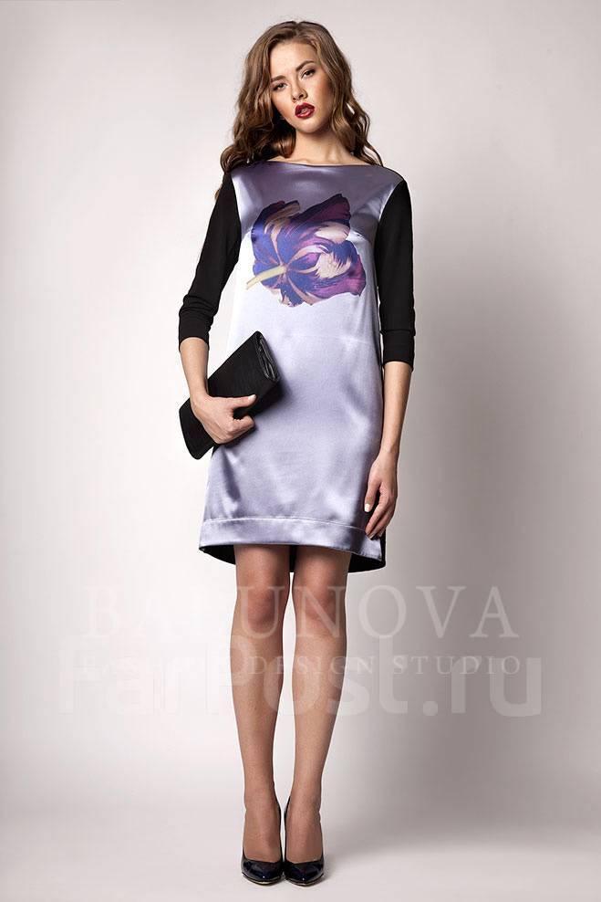 Купить женские платья Размер  48 размера во Владивостоке! Цены. Сезон -  Лето. 565df1f36aa
