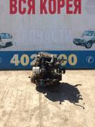 Двигатель в сборе. Kia Bongo Kia Besta Kia Sportage Kia Retona Mazda: Bongo Brawny, 323, Efini MS-6, Eunos Cargo, Bongo, Capella, Cronos, 626, Familia...