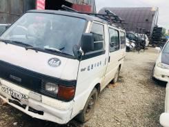 Mazda Bongo. SS28M401054, R2