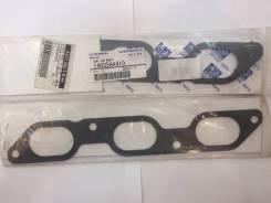 Прокладка впускного коллектора. Subaru Legacy, BEE, BHE Двигатель EZ30D