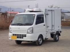 Suzuki Carry Truck. Рефрижератор Suzuki Carry полная пошлина, 660куб. см., 350кг. Под заказ