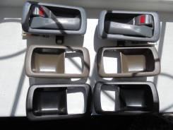 Накладка на ручку двери внутренняя. Toyota Vista, CV30, SV30, SV32, SV33, SV35 Toyota Scepter, SXV10, SXV15, SXV15W, VCV10, VCV15, VCV15W Toyota Camry...
