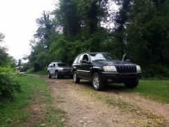 Jeep Grand Cherokee. 1J4GWB8N8XY513088, 513088