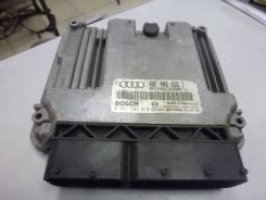 Блок управления двс. Audi S3, 8PA Audi A3, 8PA Двигатель AXW