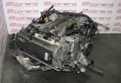 Двигатель в сборе. Toyota Previa Toyota Estima 2TZFZE