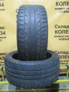 Dunlop SP Sport Maxx A. летние, б/у, износ 20%