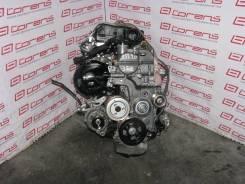 Двигатель в сборе. Toyota bB, QNC21