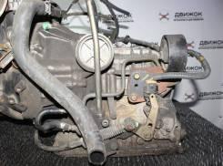 АКПП. Nissan: Wingroad, Sunny California, Lucino, Presea, Rasheen, Pulsar, AD, Sunny Двигатель GA15DE