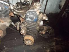 Двигатель Toyota 1GEU по запчастям