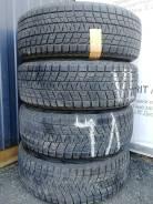 Bridgestone. Зимние, 2013 год, 20%, 4 шт
