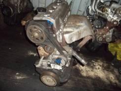 Двигатель Toyota 3SFE по запчастям