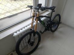 Горный велосипед Mrsax DH 21 скорость (В Наличии)
