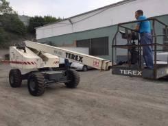 Terex. Автовышка 20м б/п, 6 000куб. см., 20м.