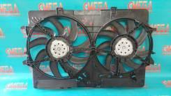 Вентилятор охлаждения радиатора. Audi: A6 allroad quattro, A5, Q5, S6, A4, A7, A6, A4 allroad quattro, RS5, S5, RS4, S4 Двигатели: CDUD, CGQB, CGWD, C...