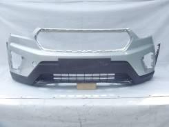 Бампер передний Hyundai Creta (GS) с 2016