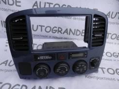 Блок управления климат-контролем. Suzuki Grand Escudo, TX92W Двигатель H27A