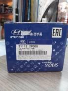 Фильтр топливный, сепаратор. Kia Sorento, UM Hyundai Santa Fe