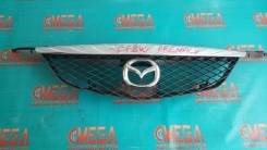 Решетка радиатора. Mazda Premacy, CP8W Двигатель FPDE