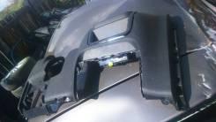 Консоль панели приборов. Volkswagen Golf Plus, 5M1 Двигатель CBZB