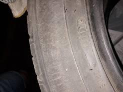Dunlop Grandtrek PT2. Летние, 2011 год, 50%, 4 шт