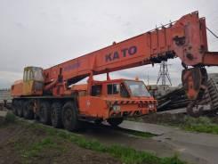 Kato NK-750YS-L. Продам автокран KATO NK 750 YS-L, 14 888куб. см., 75 000кг., 44м.