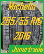 Michelin Energy Saver. Летние, 2016 год, 10%, 2 шт