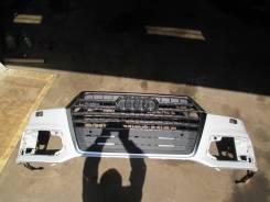 Бампер. Audi Q7, 4M