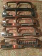 Консоль панели приборов. Honda Odyssey, RA7, RA6, RA9, RA8 Двигатели: F23A, J30A