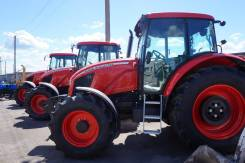 Zetor. Трактор Ant 4135F
