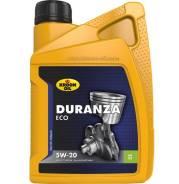 Kroon-Oil Duranza. Вязкость 5W-20, синтетическое