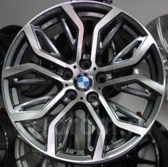 "BMW. 9.0x19"", 5x120.00, ET48, ЦО 74,1мм. Под заказ"