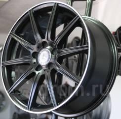 "Mercedes. 8.0/9.0x18"", 5x112.00, ET40/40, ЦО 66,6мм. Под заказ"