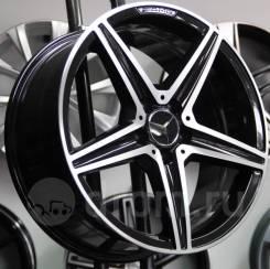 "Mercedes. 8.5x18"", 5x112.00, ET35, ЦО 66,6мм. Под заказ"