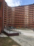 1-комнатная, улица Локомотивная 12. Слобода, частное лицо, 40кв.м. Вид из окна днём