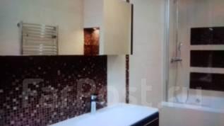 Унитазы, ванны, смесители. Установка