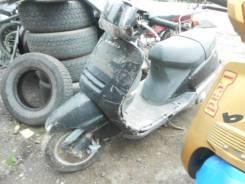Мопед Honda Leed
