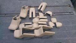 Крышка петли сиденья. Toyota Harrier, SXU15, SXU15W