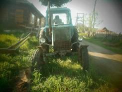МТЗ 80. Продам трактор мтз 88л, 80 л.с.