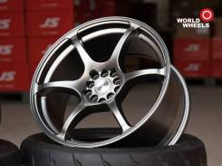 "Advan Racing RGIII. 8.5x18"", 5x100.00, 5x114.30, ET35, ЦО 73,1 мм."