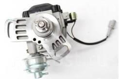 Катушка зажигания, трамблер. Toyota Corolla, EE100, EE105, EE110 Toyota Tercel, EL40, EL50 Toyota Starlet, EP80, EP81, EP90 Двигатели: 2E, 1E